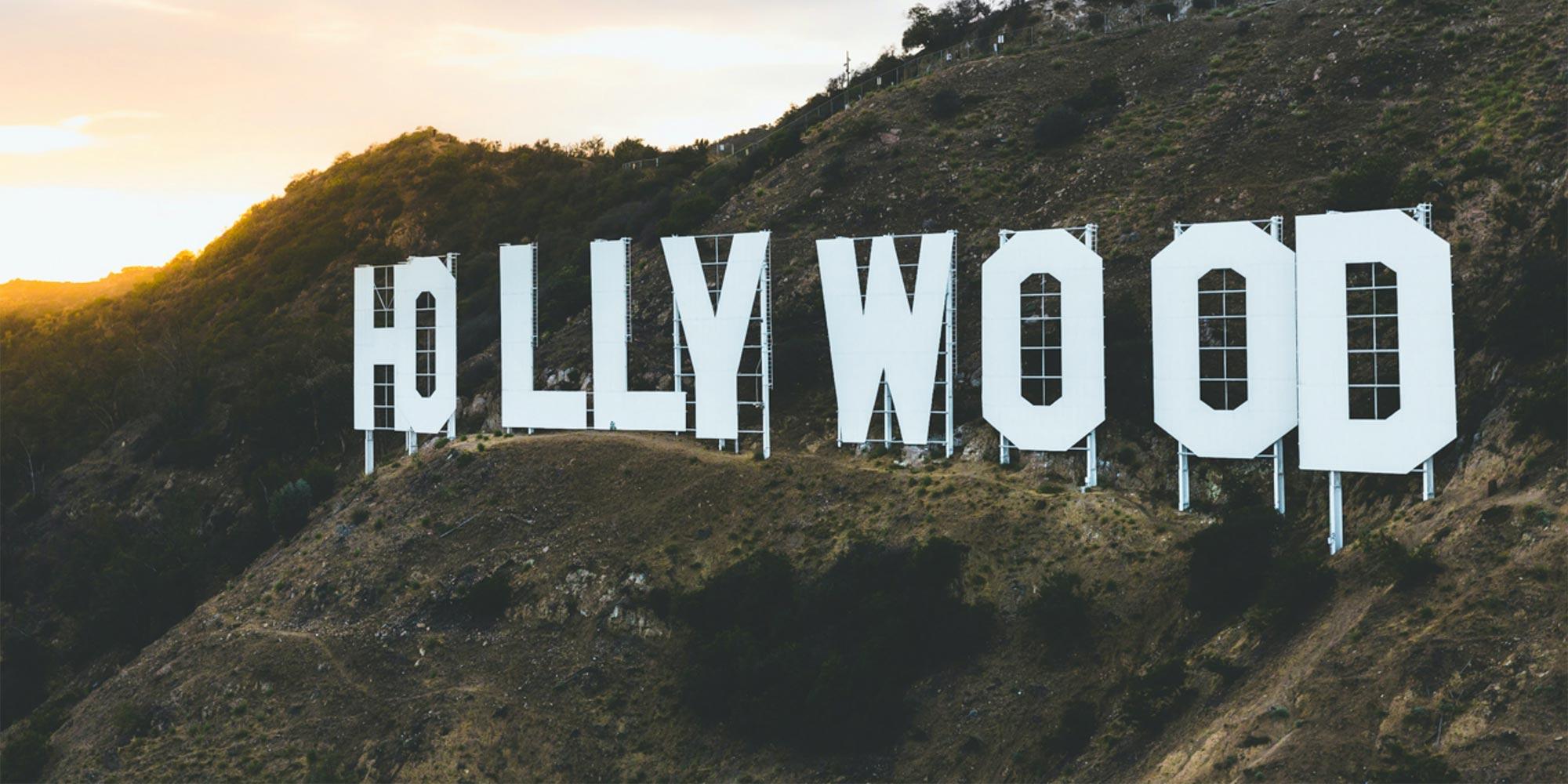 Los Angeles Celebrities